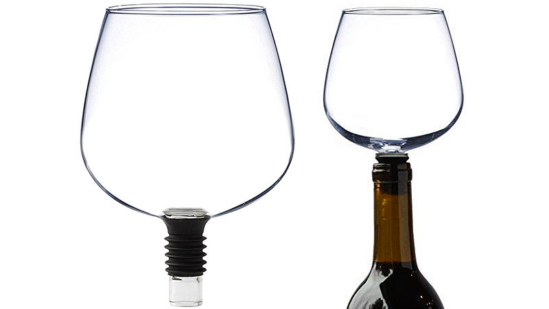 barrica-regalar vino-guzzle buddy