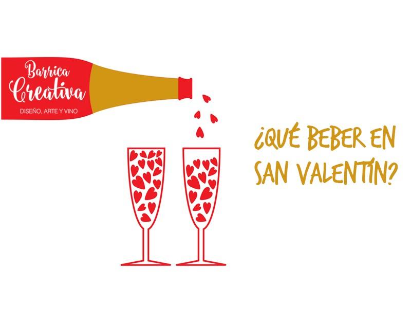 4 vinos para San Valentín y ¡enamóral@!