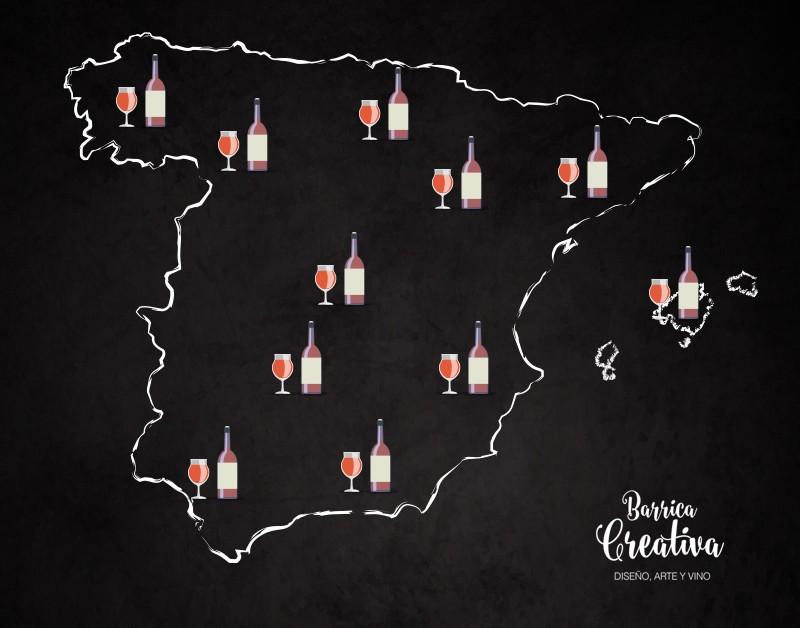 Turismo enológico, destino… ¡España!