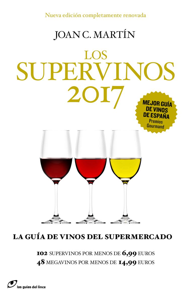 libros de vino-barrica creativa-los supervinos 2017