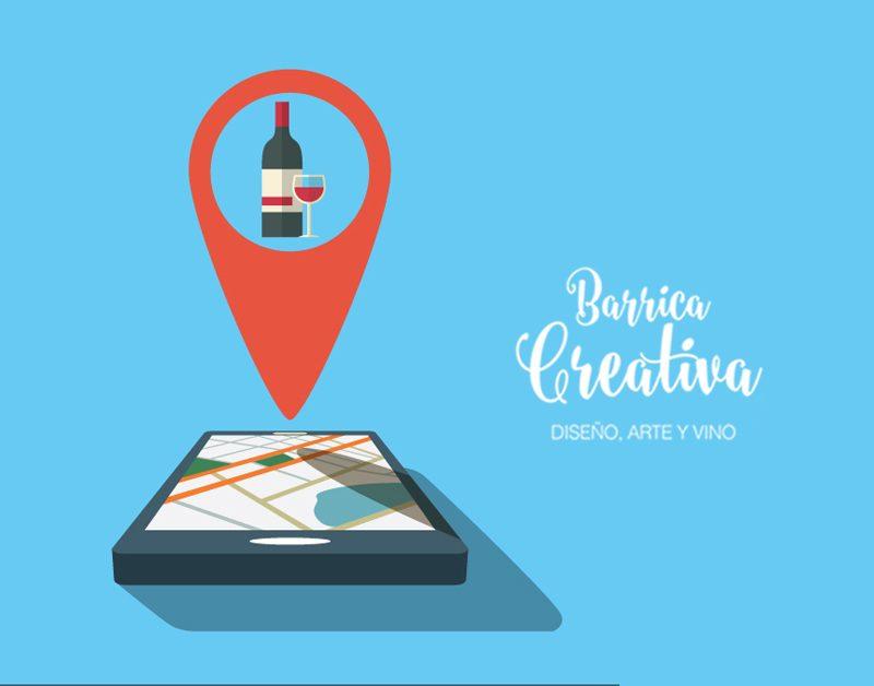 App sobre vino para los winelovers más tecnológicos