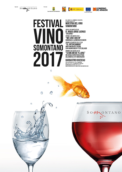festival del vino somontano-barrica creativa