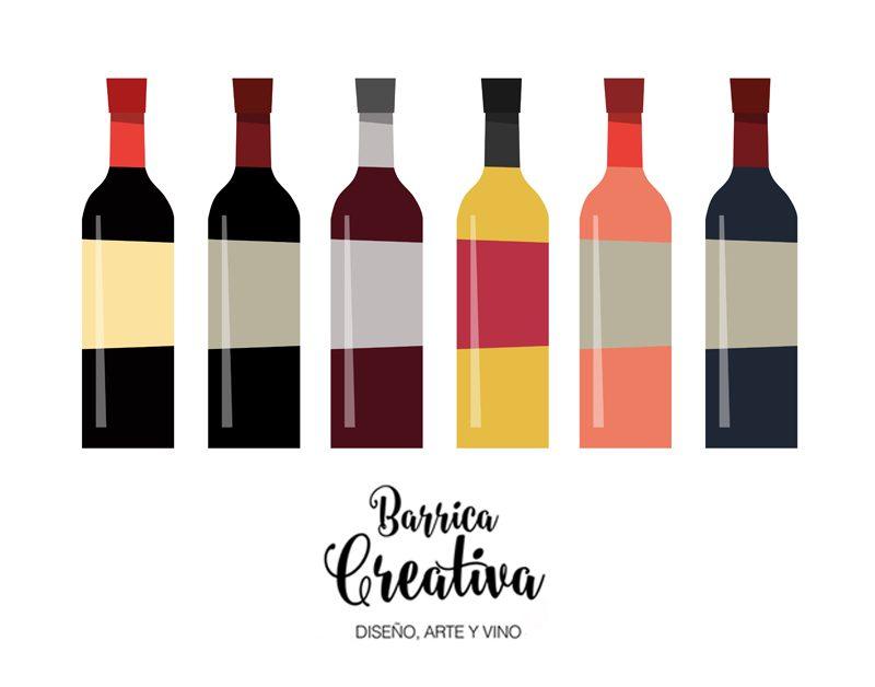 El diseño de etiquetas de vino y el enoturismo, ¿van ligados?