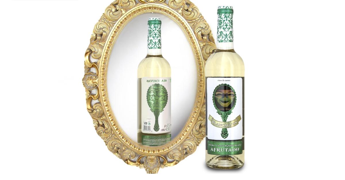 etiquetas de vino originales-Barrica Creativa
