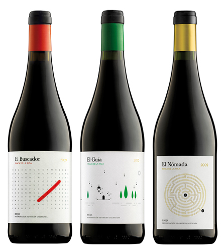 packaging vino-barrica creativa-finca la rica