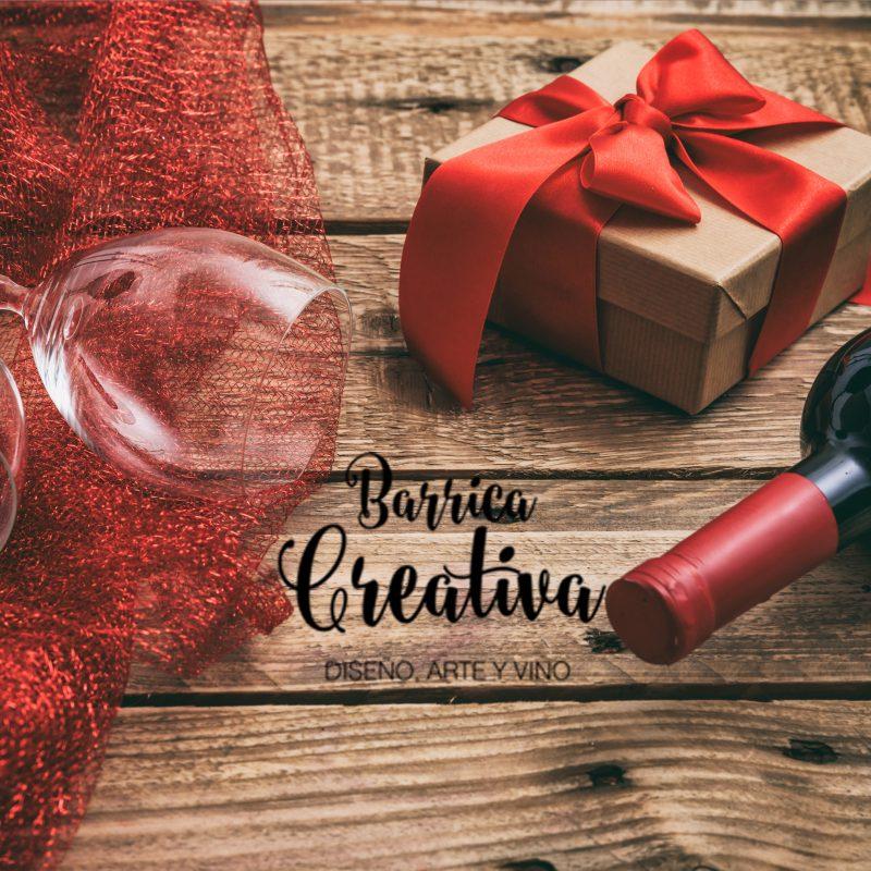 Ideas de regalos para amantes del vino
