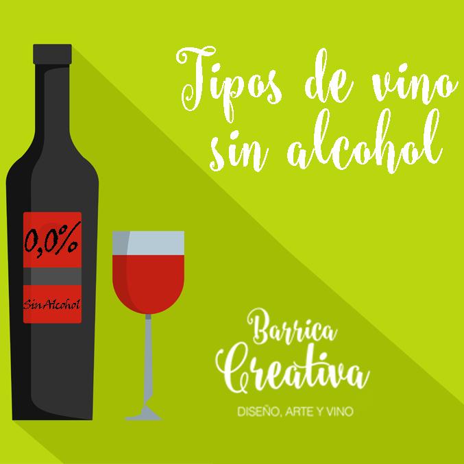El vino sin alcohol… ¡existe!
