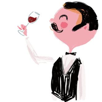 Cómo catar un vino y saber si es bueno