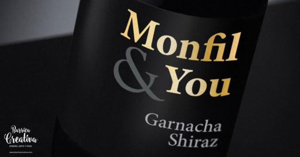MONFIL&YOU bodegas monfil