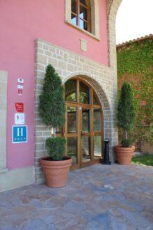 Bodegas San Valero inaugura hotel